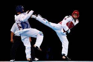 Taekwondo Regensburg